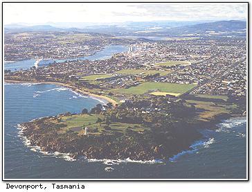 Devonport TAS